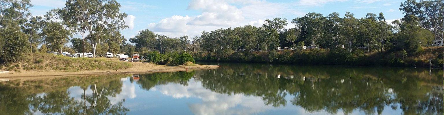 Caliope River Camp
