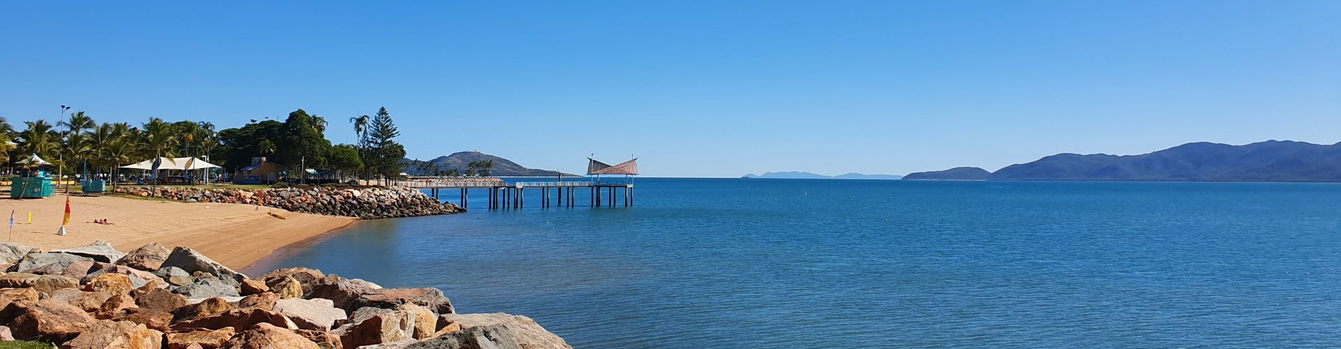 Townsville Waterfront