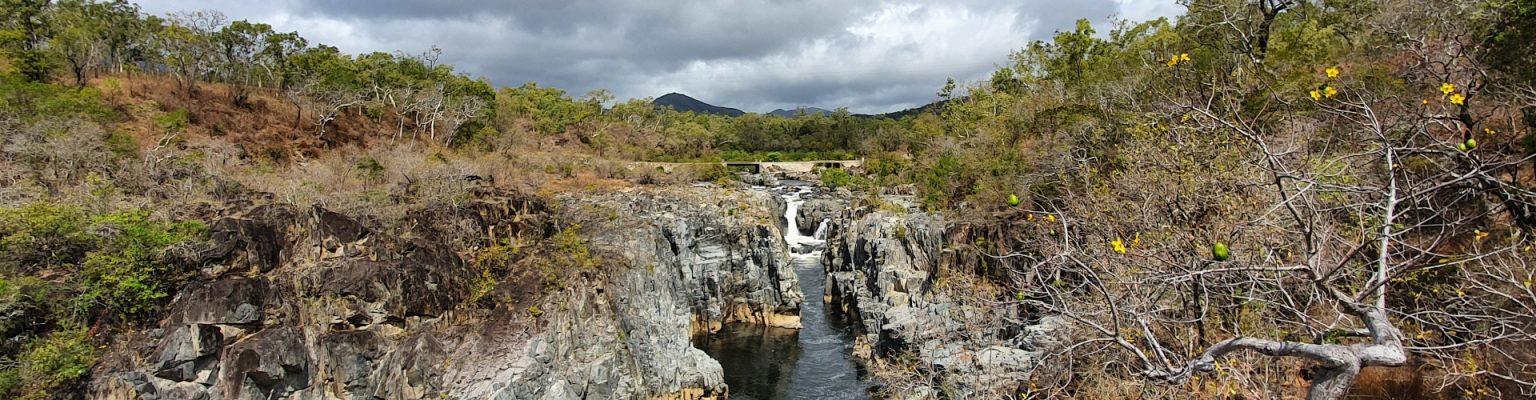 Annan River