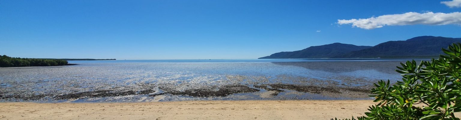 Cairns Beachfront