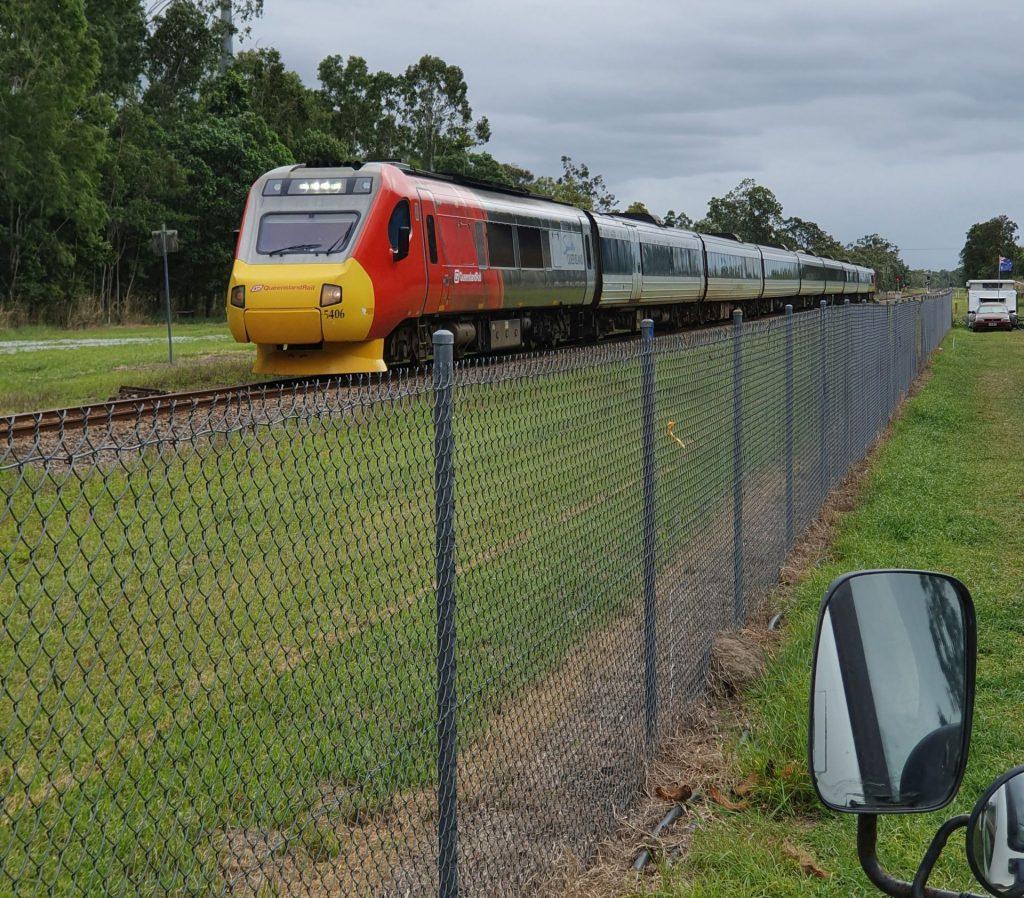 Spirit of Queensland