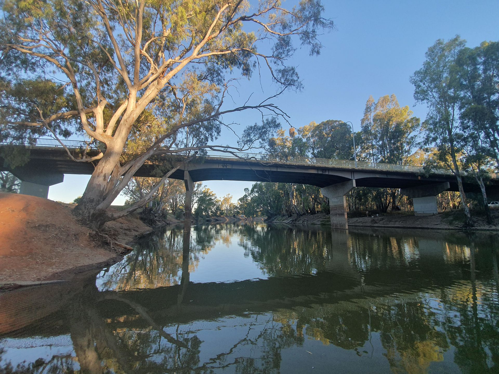 Murrumbidgee River